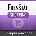 Frenštát shopping