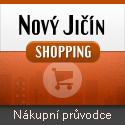 Nový Jičín shopping