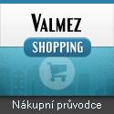 Valmez shopping