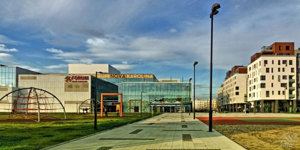Nová Karolína Ostrava