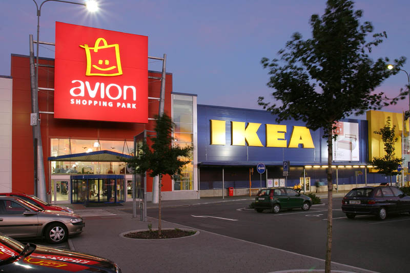 Ikea ostrava ostrava